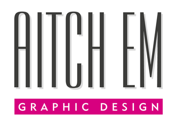 Aitch Em - Graphic Design Agency
